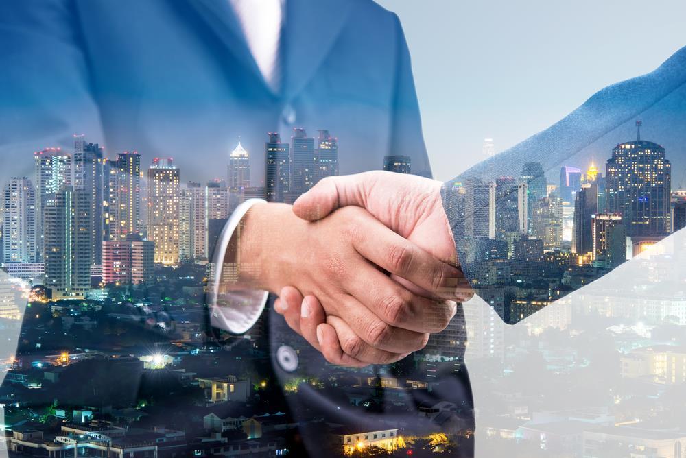 Corporate Governance I Trust, Teamwork, Accountability and